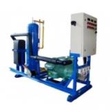 Чиллеры на базе компрессоров Bitzer (14,8-79,3 кВт)