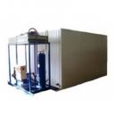 Установки для охлаждения воды с аккумуляцией холода (льдоаккумуляторы)