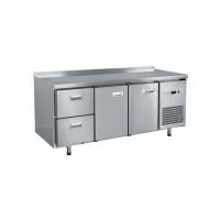Стол холодильный СХС-70-02
