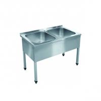 Ванна моечная ВМП-6-2-5 РЧ