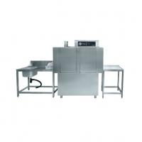 Машина посудомоечная туннельная МПТ-1700 лев