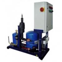 Агрегаты на базе герметичных компрессоров Danfoss Maneurop