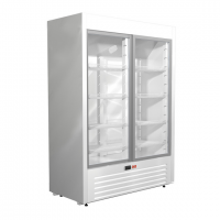 Холодильный шкаф Полюс
